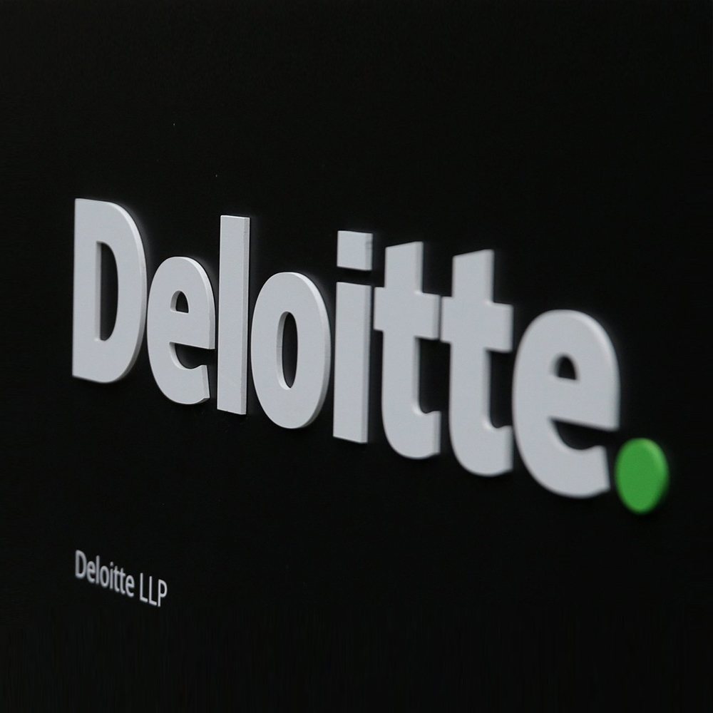 New Partnership with Deloitte