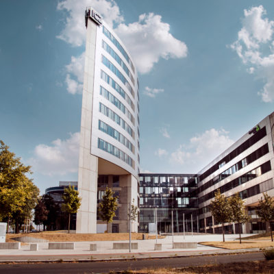 BSC WITH ASUCCESSFUL YEAR: SALES SOAR TO CZK 369 MILLION