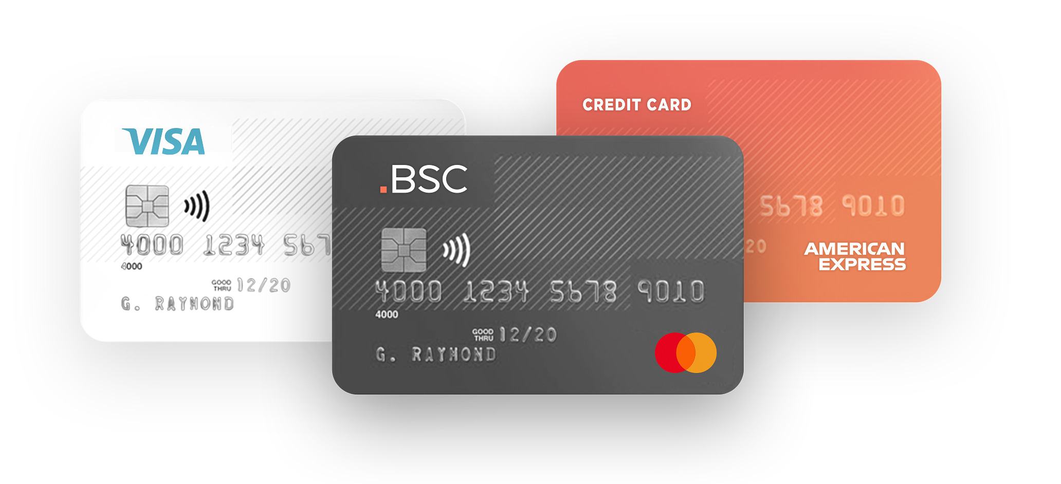 Payments And Cards Under Control